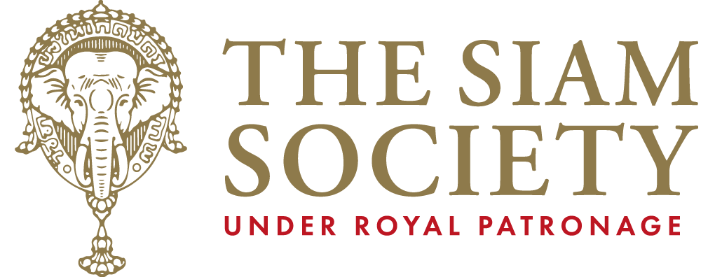 The Siam Society Under Royal Patronage